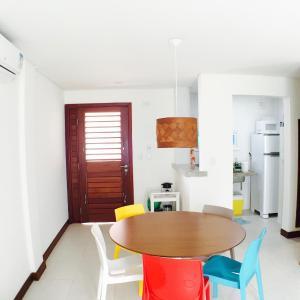 Hotel Pictures: Flat Club Meridional Carneiros, Tamandaré
