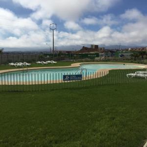 Hotelbilder: 47. HNA Palmas de Peñuelas, Coquimbo