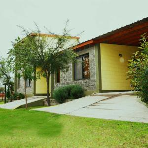 Hotellikuvia: Complejo Los Rosales, Bialet Massé