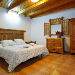 Hotel Pictures: Vegueta Holiday Home, La Vegueta
