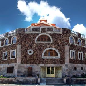 Hotellbilder: Amrots Hotel, Vayk'