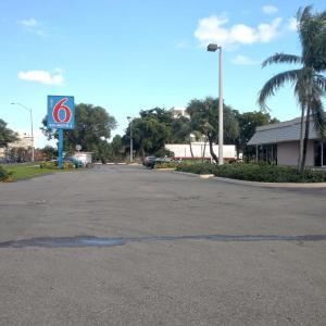 Zdjęcia hotelu: Motel 6 Miami, Miami