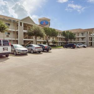 Hotellikuvia: Studio 6 Houston - Clear Lake, Houston