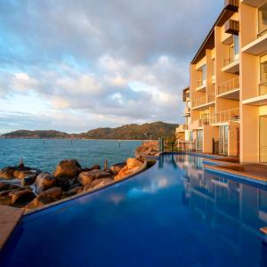 Fotos de l'hotel: Grand Mercure Apartments Magnetic Island, Nelly Bay