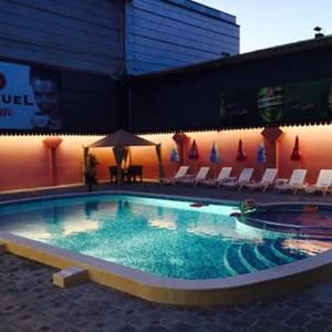 Hotellbilder: Family Hotel Relax, Strelcha