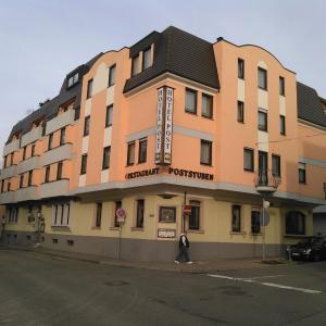 Hotelbilleder: Hotel Post, Neckarsulm