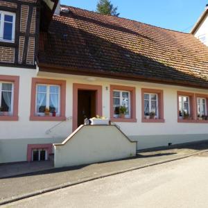 Hotelbilleder: Dorfmühle, Schuttertal