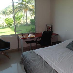 Hotel Pictures: Aguamarina Beach Resort, Cartagena de Indias