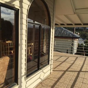 Hotel Pictures: Hostal Patagonia Chiloé, Llau-Llao