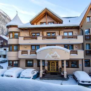 Hotellbilder: Hotel Idhof, Ischgl
