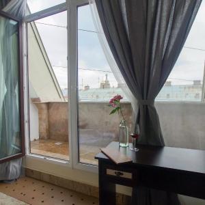 Zdjęcia hotelu: Residence Turgenev, Petersburg