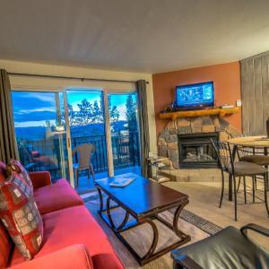 ホテル写真: Scandinavian Lodge 205, スチームボート・スプリング