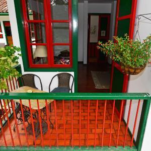 Hotel Pictures: Reserva El Cairo - Valle de Cocora, Salento
