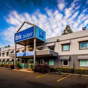 Фотографии отеля: ibis Budget Wentworthville, Wentworthville