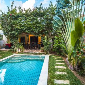Hotellikuvia: Cordouan Villa 1 by Jetta, Rawai Beach
