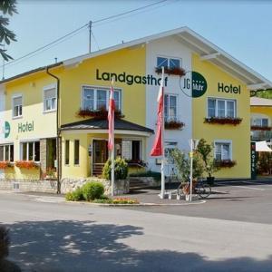 ホテル写真: Landgasthof Hotel Muhr, Gallbrunn