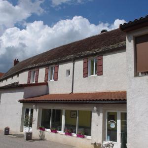 Hotel Pictures: Auberge du centre, Laives