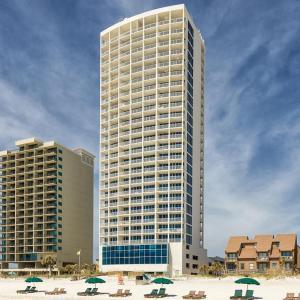 Hotellbilder: Island Tower Unit 503, Gulf Shores