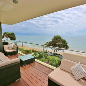 Fotos del hotel: Dune On The Beach, Bargara