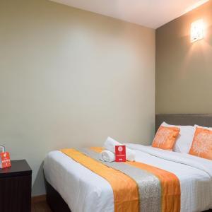 Фотографии отеля: OYO 206 Hotel Ledang Utama, Джохор-Бару