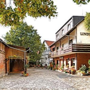 Hotelbilleder: Landgasthaus & Hotel Lindenhof, Königslutter am Elm