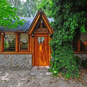 Hotelbilleder: Cabañas Cumelen, Villa Gesell