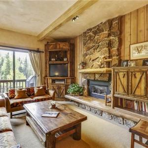 Fotografie hotelů: Storm Meadows Townhouse 17, Steamboat Springs