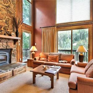Fotos del hotel: Storm Meadows Townhouse 24, Steamboat Springs