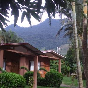 Hotelfoto's: Paraíso Camping Lodge, Guayabal
