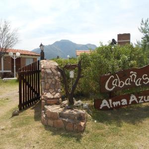 Hotelbilleder: Cabañas Alma Azul, Capilla del Monte