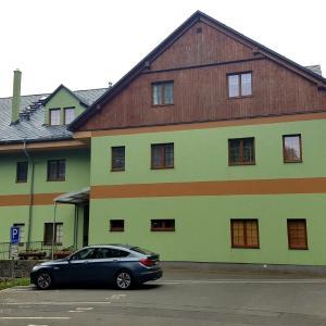 Hotel Pictures: Apartmány Orbit Karlov, Malá Morávka