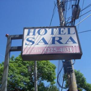 Hotel Pictures: Hotel Sara, Éden