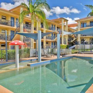 Hotellbilder: South Pacific Apartments, Port Macquarie