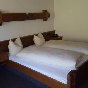 Hotelfoto's: Hotel Garni, Warth am Arlberg