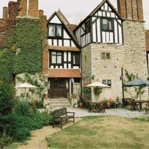 Hotel Pictures: Best Western Salford Hall Hotel, Bidford