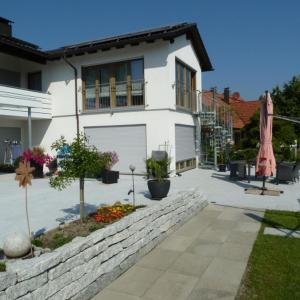 Hotelbilleder: Haus Helga Baumeister-Stabodin, Lindau