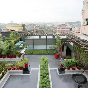 Hotellikuvia: Hotel Comfort Ltd., Chittagong