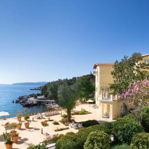 ホテル写真: Remisens Villa Belvedere, ロヴラン