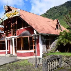 Hotel Pictures: Hosteria Spa Agoyan, Río Verde