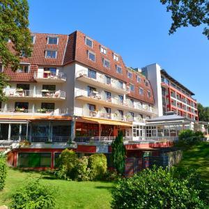 Hotel Pictures: Ringhotel Zweibruecker Hof, Herdecke
