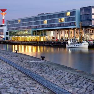 Hotel Pictures: Best Western Plus Hotel Bremerhaven, Bremerhaven