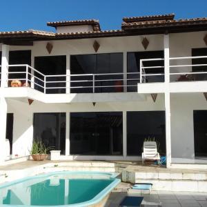 Hotel Pictures: Casa Joaquim, Vera Cruz de Itaparica