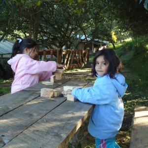 Hotel Pictures: La Güeta Escuela de la Naturaleza, Cogua