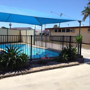 酒店图片: Shell Motel (Pearly Shell Motel), Bowen