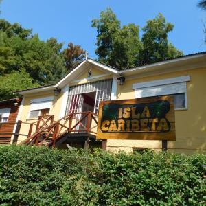 Fotos del hotel: Isla Caribeta, Tigre