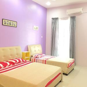 Zdjęcia hotelu: Cozy homestay station 18, Ipoh