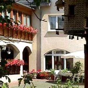 Hotelbilleder: Landhotel Sperlingsberg, Crimmitschau