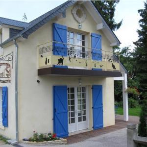 Hotel Pictures: Chambre d'hôtes La Chatelière, Prémery