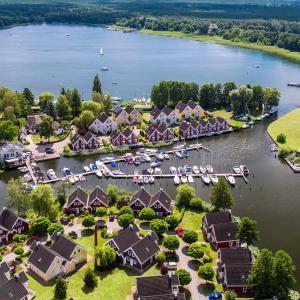 Hotel Pictures: Marinapark Scharmützelsee, Wendisch Rietz