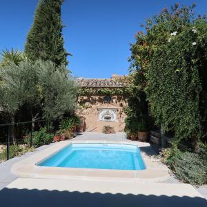 Hotel Pictures: Casa Rural 'Señorio De Baeza', Begíjar